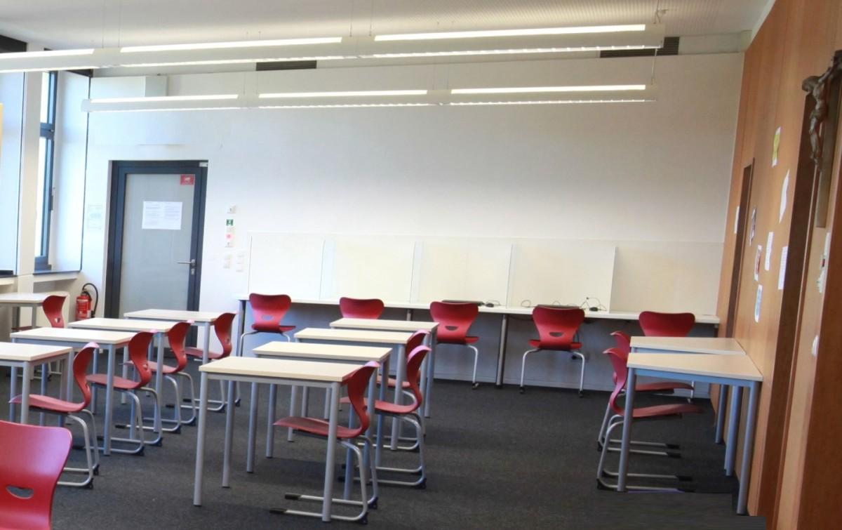 Selbstlernzentrum Bibliothek