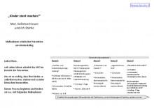 Maßnahmen schulischer Prävention am Aloisiuskolleg