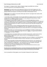 Anleitung für das LuPO-Programm
