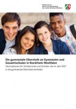 Info Gymnasiale Oberstufe ab 2017