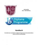 Handbuch für Schülerinnen und Schüler im Diploma Programme des International Baccalaureate (IB DP) am Aloisiuskolleg