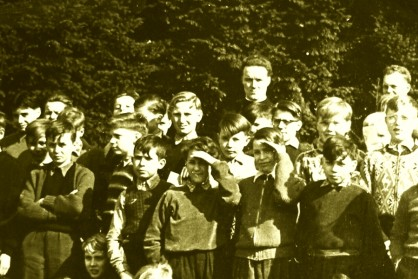 AKO Klasse 1953