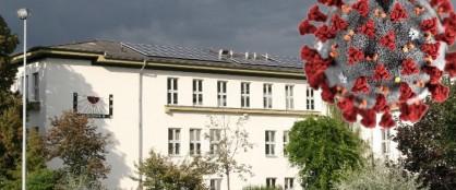 """Informationen zum Corona-Hygieneplan und zum """"Plan B"""" bei (Teil-)Schulschließung"""
