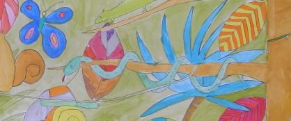 Bild 7. Klasse: Urwald