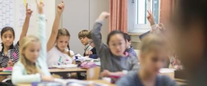 Individuelle Förderung - Förderung im Klassenkontext